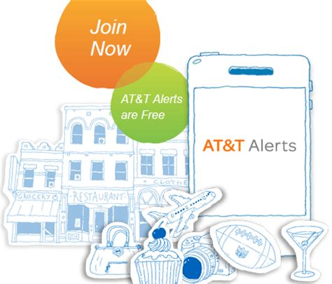 Atandt Customer Service by At T Alerts Personalized Deals To Your Phone Southern Savers