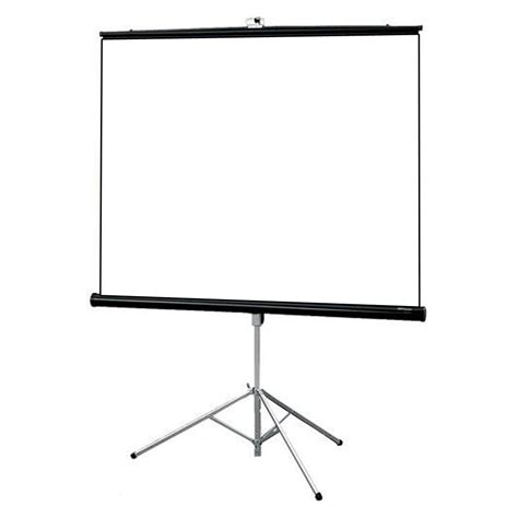 Tripod Screen 70 layar draper tripod 70 178 x 178 cm tsdr1717d screen