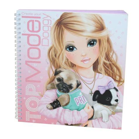 posh sticker studio creative sticker to complete books create your colouring sticker book top model