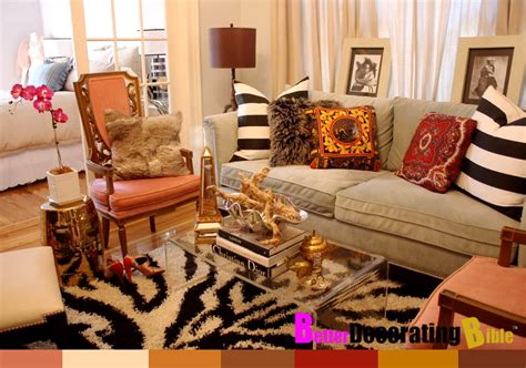 eclectic boho decor home decorating ideas the insane domain july 2011