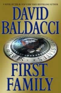 Barnes And Noble Job Description David Baldacci First Family King Amp Maxwell 4