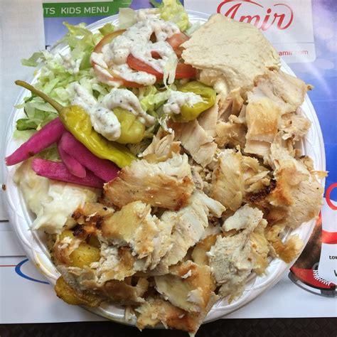 cuisine libanaise montreal amir lebanese 48 boulevard de la cit 233 des jeunes