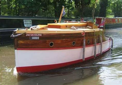 wooden boat builders wooden canal boat plans