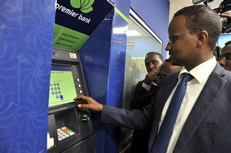 premiere bank premier bank formally opens its doors in somalia amisom