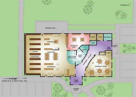 floor plan of a library 17 best images about floor plans on manzanita