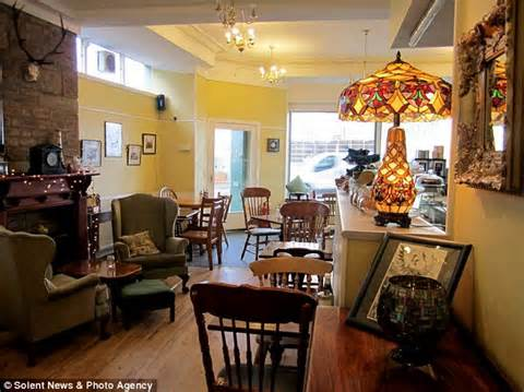 living room restaurant edinburgh the edinburgh reviewers vote for humble cafe gourmet eateries daily mail