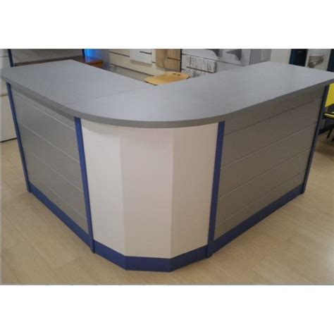 banco per negozio banco vendita lineare per arredamento da negozi cm
