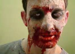tutorial zombie disfraz disfraz de zombie the walking dead para halloween 2014