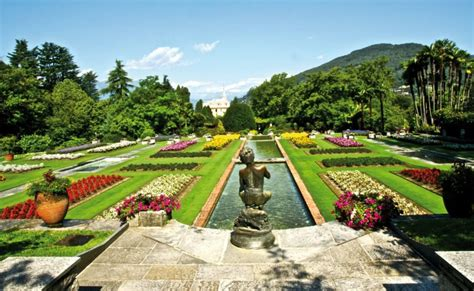 giardini botanici di villa taranto i giardini botanici di villa taranto vita in cer