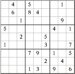 printable sudoku games free download printable sudoku puzzles august 2008
