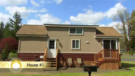 small homes on the move hgtv how big is too big tiny house hunters hgtv asia
