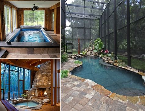small indoor pools amazing small indoor pool ideas