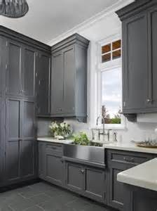 Slate Grey Kitchen Cabinets by Kitchen Cabinets Slate Color Quicua