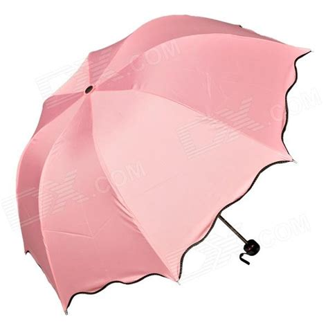 pattern changing umbrella hqs g102186 uv protection changing into flower pattern in