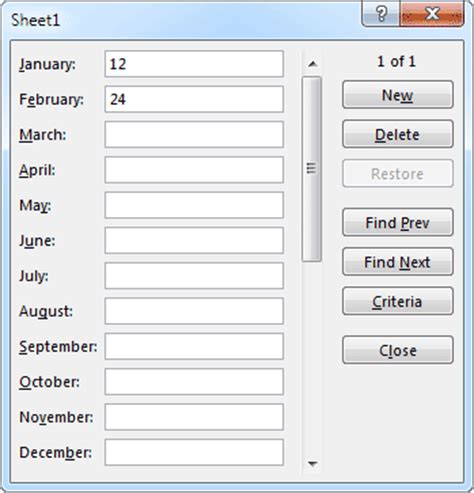 excel data entry form template 2010 creating data entry form excel template wizard 2010