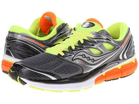 saucony running shoes reviews saucony hurricane review running shoes guru