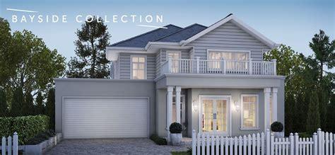 porter davis homes house design brookwater b htons