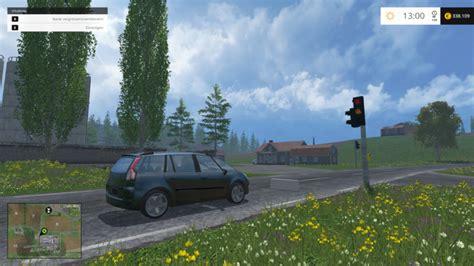 light ls fs 15 traffic light system v 1 0 objects mod f 252 r farming