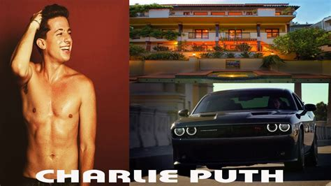 charlie puth house charlie puth lifestyle net worth family girls house