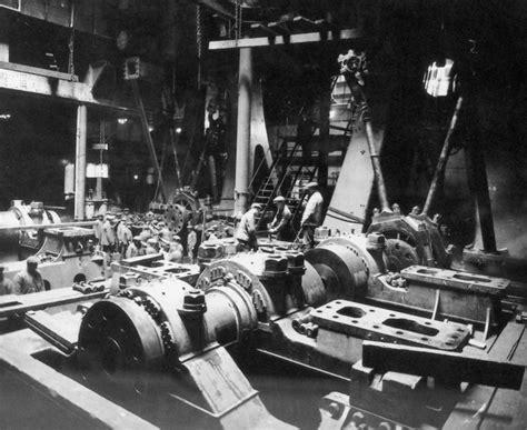 titanic engine room maritimequest hmhs britannic 1914 page 3