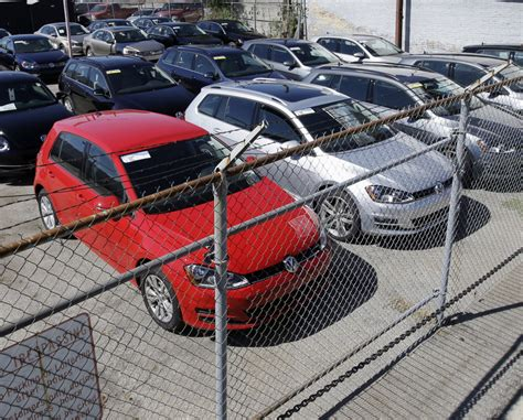 maine volkswagen dealers drivers waiting for recall news