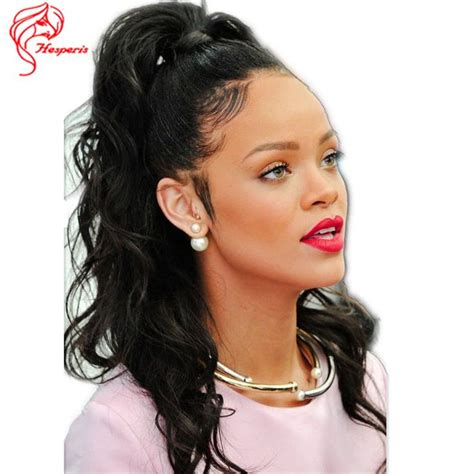 women ponytail chop 1000 ideas about wavy ponytail on pinterest formal