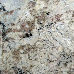 granite colors home depot stonemark granite 3 in granite countertop sle in white