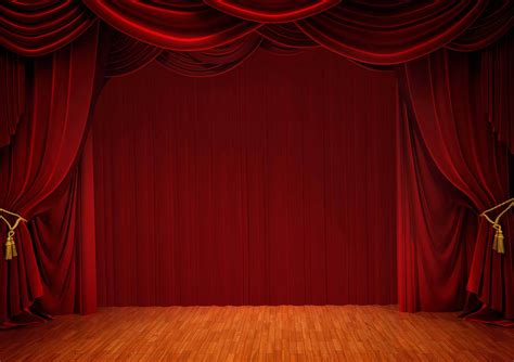 red theatre curtains real red curtain www pixshark com images galleries