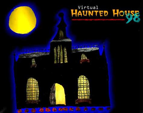 Virtual Haunted House 98