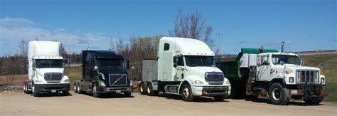 Trucker Working Class 1 class 1 3 4 driver versatile solutions