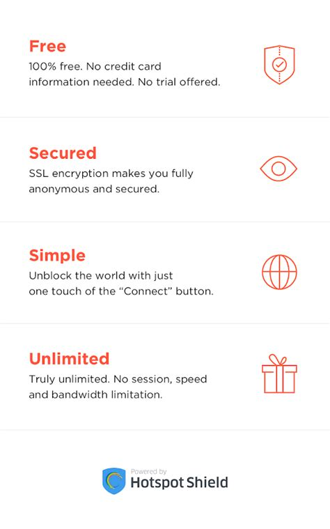 vpn proxy unlimited touch vpn android apps on play