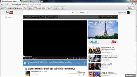 youtube layout not loading hoe krijg je de oude youtube layout terug youtube