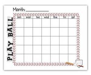 baseball schedule template free free printable blank calendar and calendar on