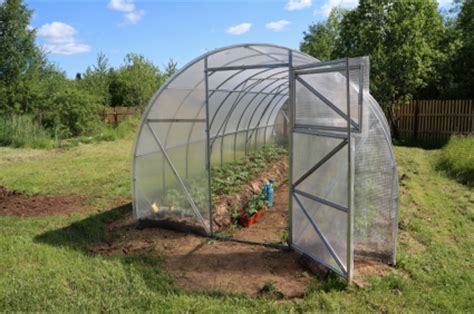 how to make a green house how to make a greenhouse