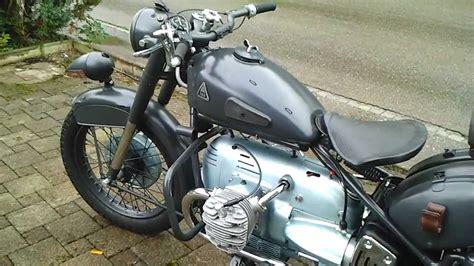 Oldtimer Motorräder Condor by Condor A580 Sound Swiss Army Legends Youtube