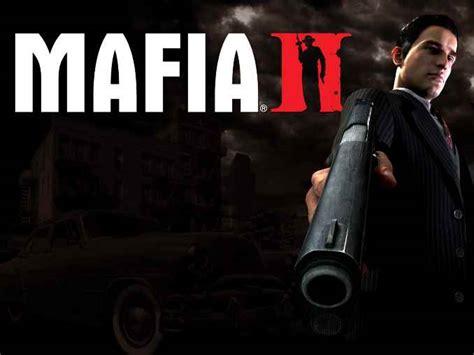 2nd Mafia 3 Reg 3 mafia 2