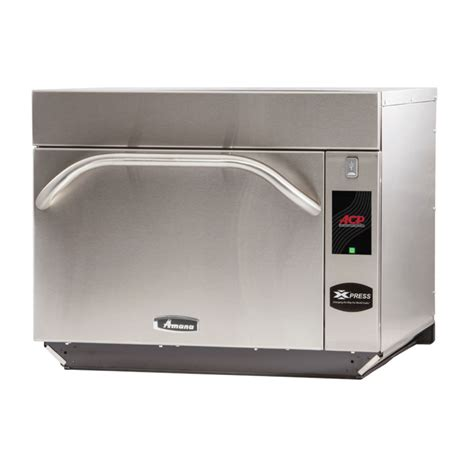 Microwave Menumaster menumaster mxp22 high speed microwave convection infrared