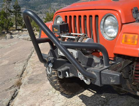 Jeep Tj Stinger Olympic 4x4 Products Maxi Stinger For Jeep Wrangler Tj
