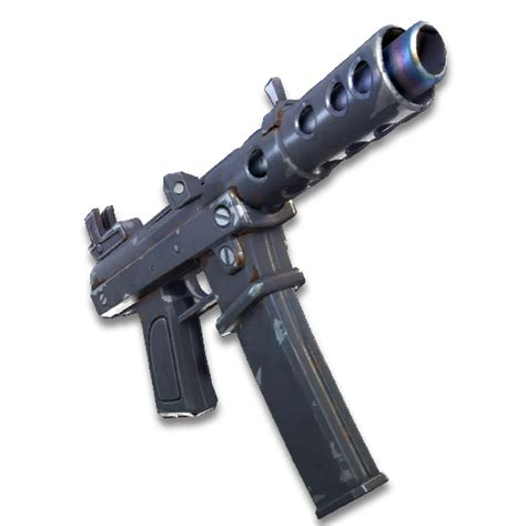 Fortnite: Battle Royale Complete Weapons Stats List   The OP