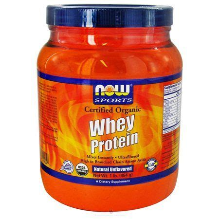 d protein powder in pregnancy whey protein unflavored organic now foods 1 lbs