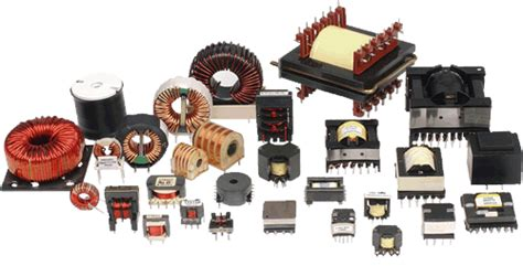 ferrite transformers and inductors at high power ei 33 transformer with high saturation magnetic flux density ferrite laimaner