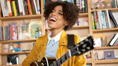 Tiny Desk Concerts Npr by Lianne La Havas Tiny Desk Concert Npr