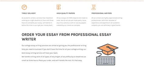 College Research Paper Writing Service Reviews by Professional College Essay Writers