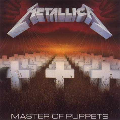 Master Of Puppets Metal Wallpaper M Z