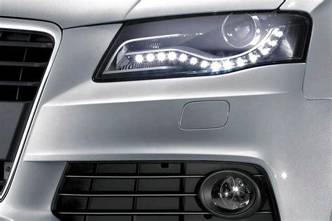 audi a8 led lights road to the future automotive photonics spie homepage spie