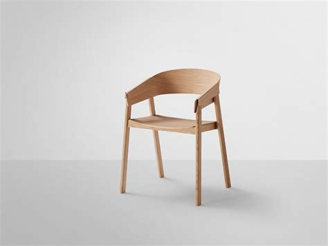 chaise muuto chaise muuto cover assise design en bois for me lab