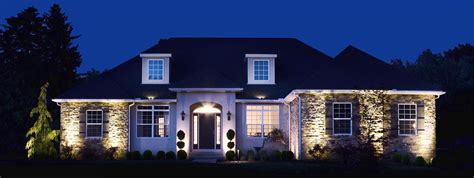Outdoor Lighting Companies Starry Lighting Landscape Lighting Company In Sandusky Ohio