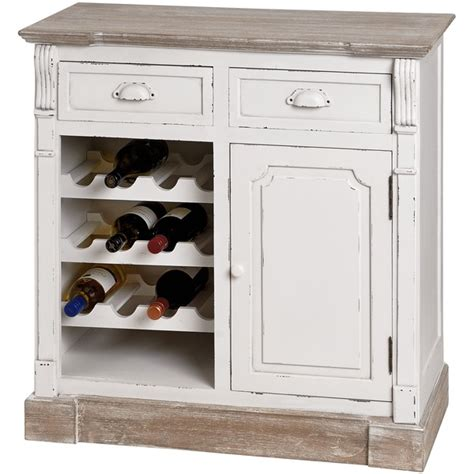 wine racks kitchen distressed white kitchen cabinets shabby chic distressed