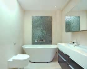 bathroom ideas mosaic x  bathroom tiles freestanding bath mirrors sink taps feature wall mosai
