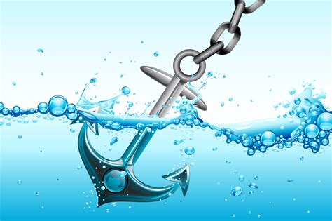 boat anchor drop how to choose the best boat anchor for your vessel the
